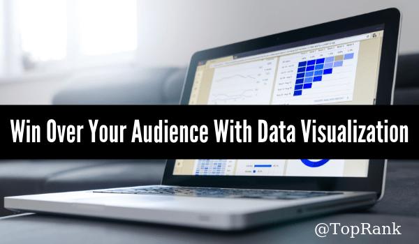 Data Visualization for Marketing Presentations