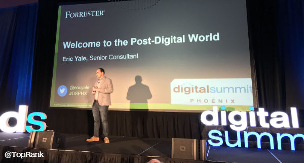 Eric Yale Forrester DSPHX