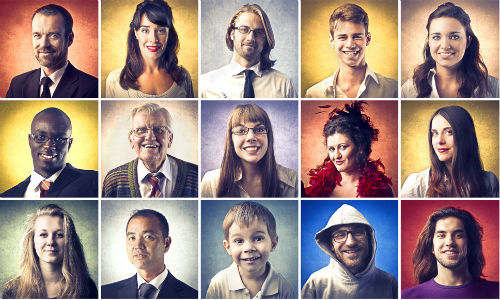 identify recruit influencers