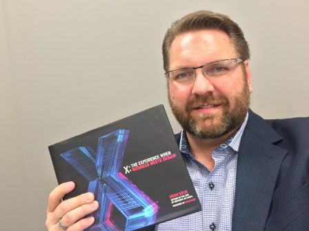 X: The Experience When Business Meets Design Book