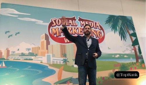 TopRank Marketing's Top 10 Influencer Marketing Posts of 2018 1