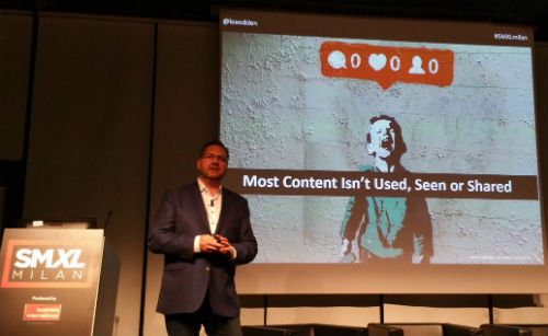 VioPro Marketing Vancouver leeodden-smxl16 Content Marketing Tactics for Search Marketers – International Edition #SMXLmilan