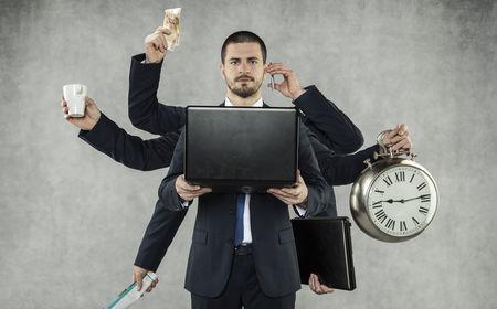 Online Marketing Audit