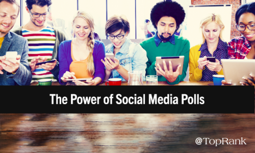 The Power of Social Media Polls for Marketing