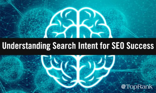 Tips for Understanding Search Intent
