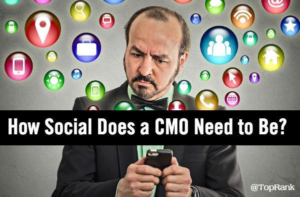 Social CMO