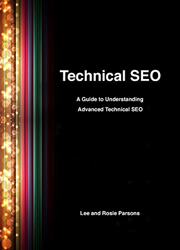 Technical SEO Book