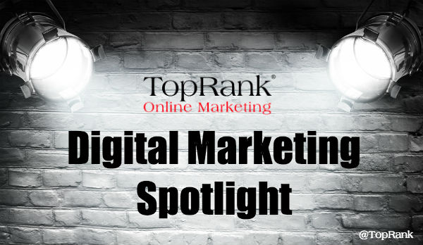 Digital Marketing Spotlight
