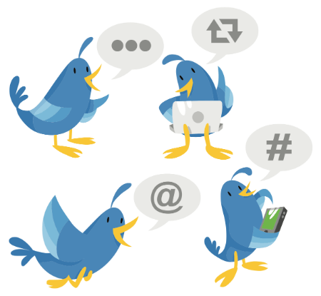 Tweetiquette