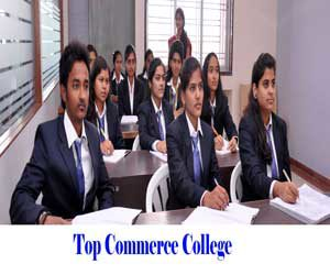 Top Commerce College Ranking In Rajkot