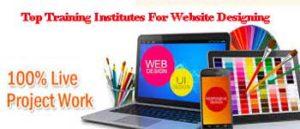 Top Training Institutes For Website Designing In Kolkata
