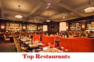 Top Restaurants In Mumbai