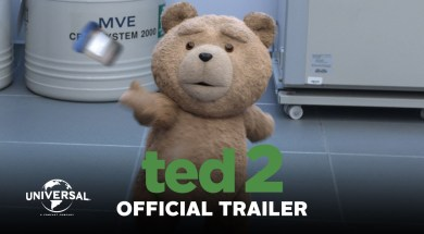 Ted 2 Trailer 2015 2
