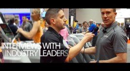 IHRSA 2016 Orlando, Fl. Video Series 1 of 8