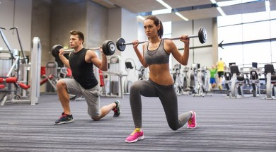 Strength Training For Fat Loss Why It Works