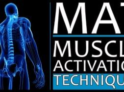 Muscle Activation Tehcniques News
