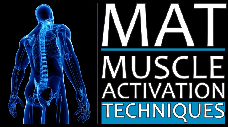 Muscle Activation Tehcniques News