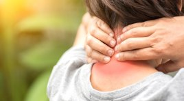 Neck Pain: Common Causes and How to Fix it