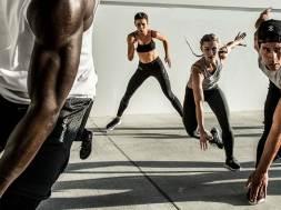 High Intensity Training The Benefits