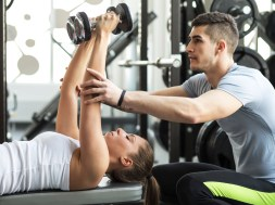 How To Hire A Good Fitness Coach