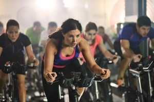 Best spinning studios london fitnessfirst1