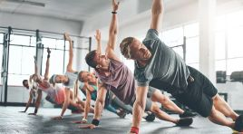 How To Get That Summer Bod On HIIT Training