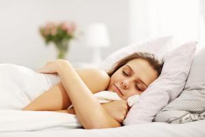 comfy sleep shutterstock 565177339