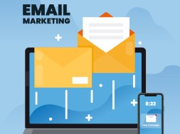 CREATE YOUR EMAIL CAMPAIGNS FOCUSED FOR MOBILE PHONES
