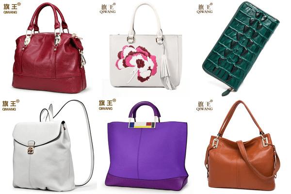Qiwang AliExpress luxury brand bags review.