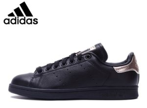 Original Adidas Superstar Women's Plain Skateboarding Shoes Sneakers
