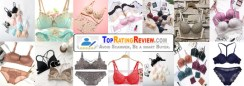 Popular Korean bra reviews and tips to choose perfect Korean bra size