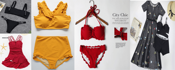 Best Korean bikini Reviews, Benefits of wearing and buying guides