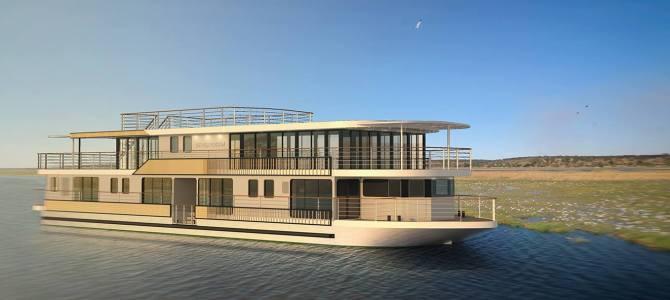 CroisiEurope inaugurará 6 nuevos barcos en la temporada 2017/2018