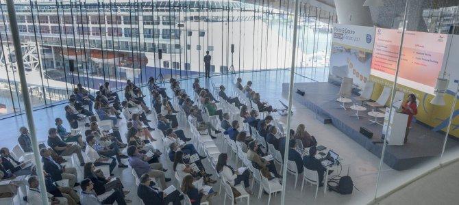 Cerca de 150 profesionales participaron en la primera edición del Porto & Douro Cruise Forum