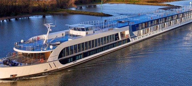 Amawaterways presenta su folleto con cruceros por Europa, Asia y África para 2018