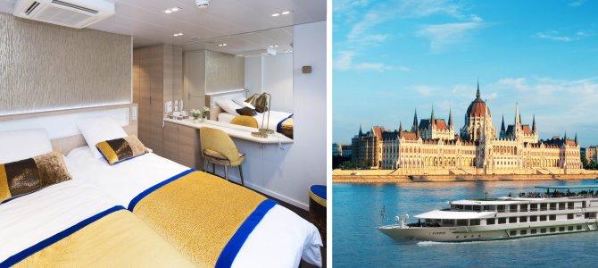 CroisiEurope lanza su exclusivo crucero por el Danubio y estancia en Oberammegau 2020