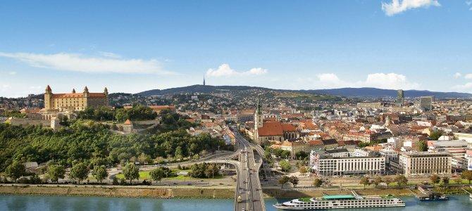 Croisieurope se suma a la moda del Black Friday con ofertas especiales en sus fluviales