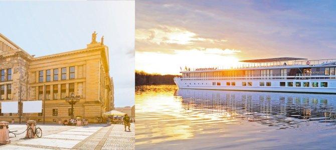 CroisiEurope amplía la oferta en sus cruceros fluviales para Fin de Año