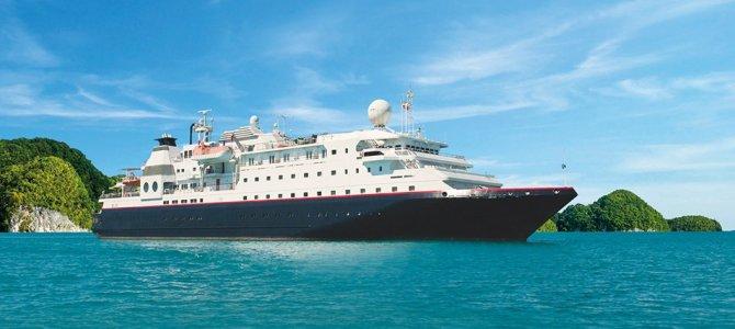 CroisiEurope presenta nuevos destinos de ensueño a bordo de La Belle des Océans