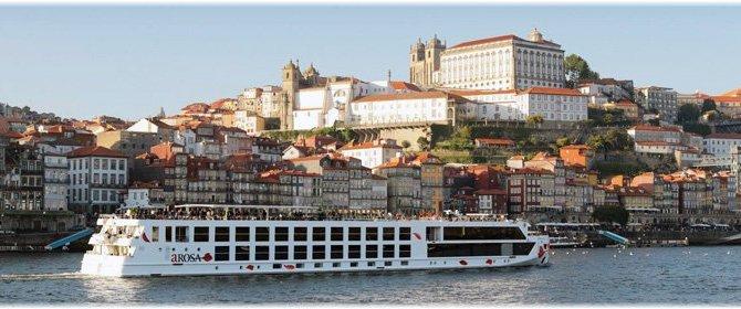 A-Rosa River Cruises reinicia su actividad con éxito