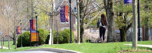 """the mission of lincoln university """"ten years from now you'll see a lincoln college that's expanded back to its roots  and back toward our original mission as lincoln university,."""