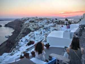Santorini Scenic North Side Tour