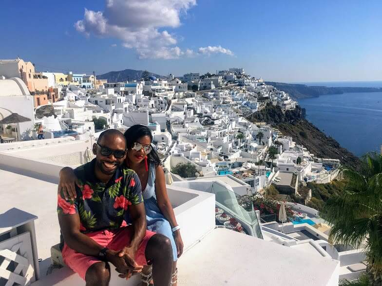 Santorini Day Trips