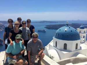 Santorini Exclusive Shore Excursions - Top Santorini Tours & Activities