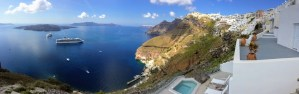 Туры в Грецию на о. Санторини