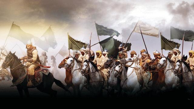 أعظم 10 معارك للمسلمين كان تعدادهم أقل من نصف عدد العدو