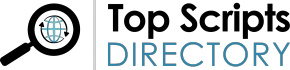 Top Scripts Directory