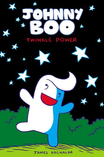 Johnny Boo: Twinkle Power