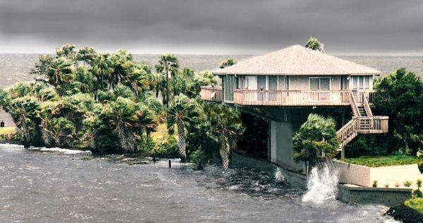 Building Hurricane Proof HomesPrefab Post and Beam Houses ...