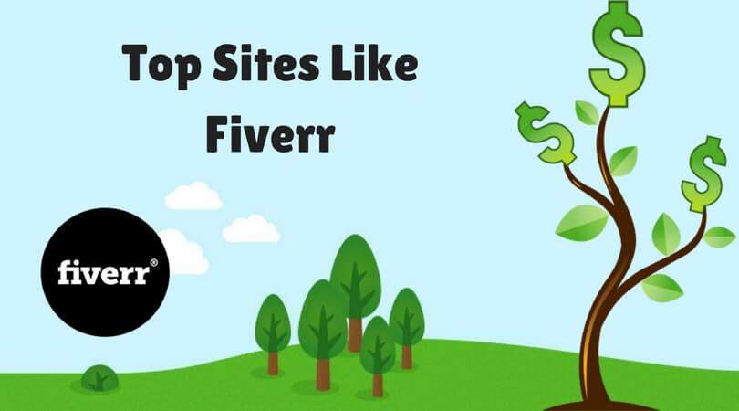 Top Sites Like Fiverr